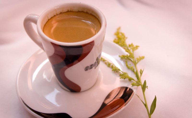 Cafe, Alternativa Casa do Natural-Vila Madalena SP